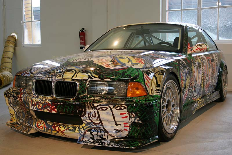 bmw e36 tourenwagen breitbau woher bmw talk forum. Black Bedroom Furniture Sets. Home Design Ideas