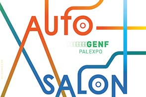 Genfer Salon 2014