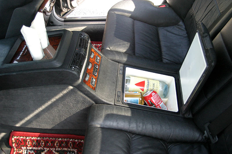 bmw 750il e38. BMW E32 750 highline