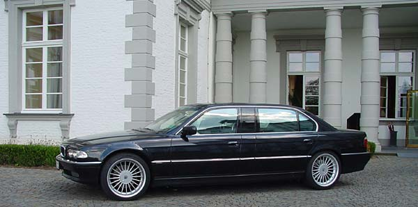 750iXL? [Archive] - Bimmerforums - The Ultimate BMW Forum