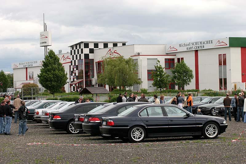 7er-Parkplatz in Kerpen