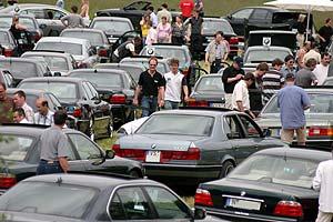Foto vom großen Forumstreff im Jahr 2006