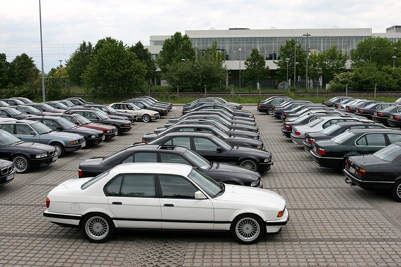 7er-Parkplatz