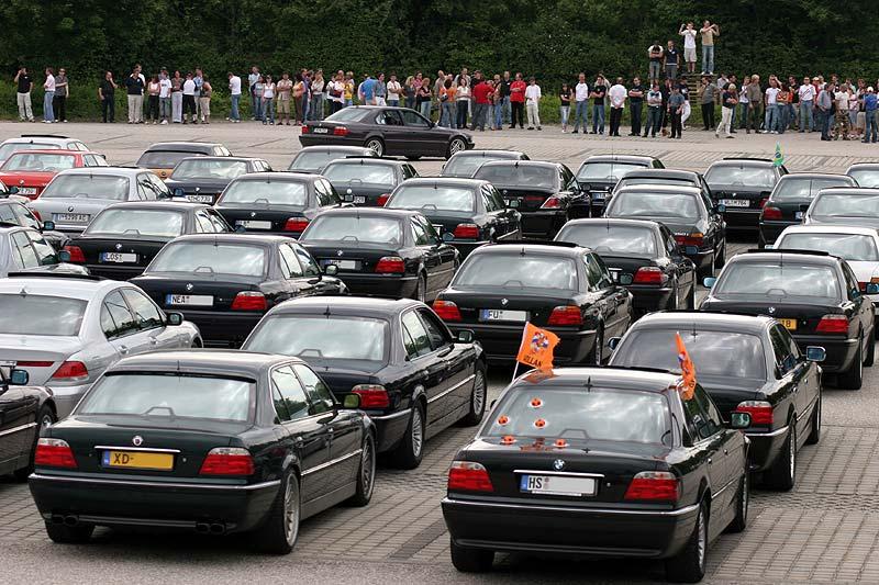 7er-Parkplatz bei Anzing