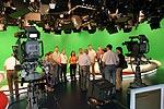 RTL-Besichtigung in Köln
