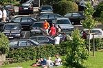 7-forum.com Jahrestreff 2007 in Wegberg