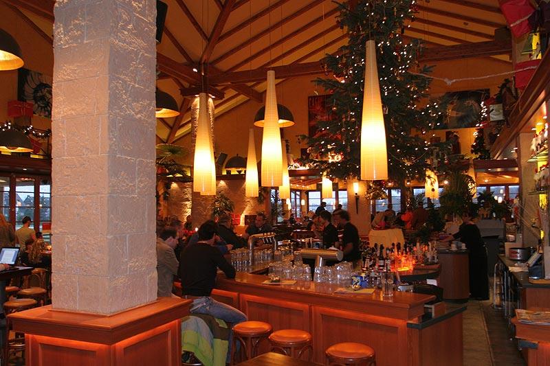 Brunch Cafe Del Sol