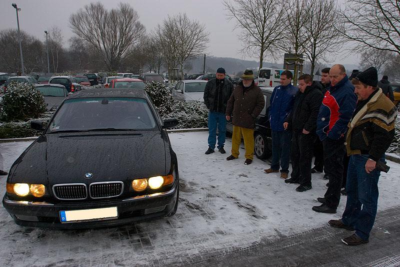"""BMW 750iL (E38) von Stammtisch-Neuling Philipp (""""Phil87cgn"""")"""