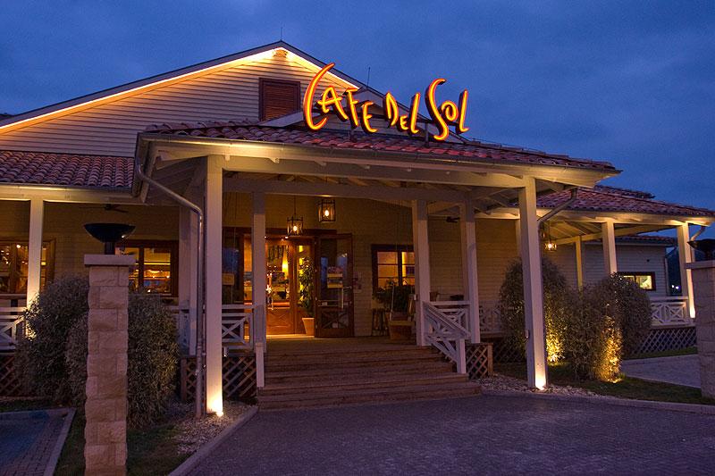 Café del Sol in Castrop-Rauxel