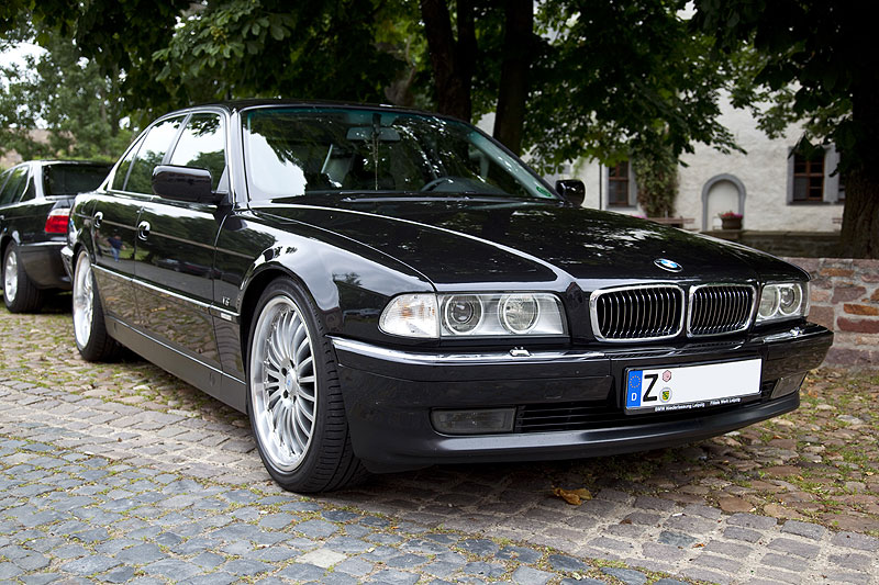 "BMW 7er (E38) von Patrick (""Patrick82"")"