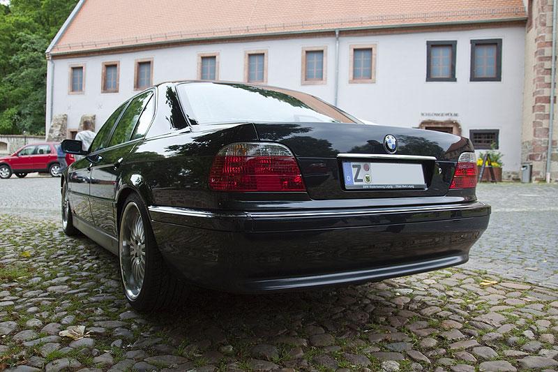 """BMW 7er von Patrick (""""Patrick82"""")"""