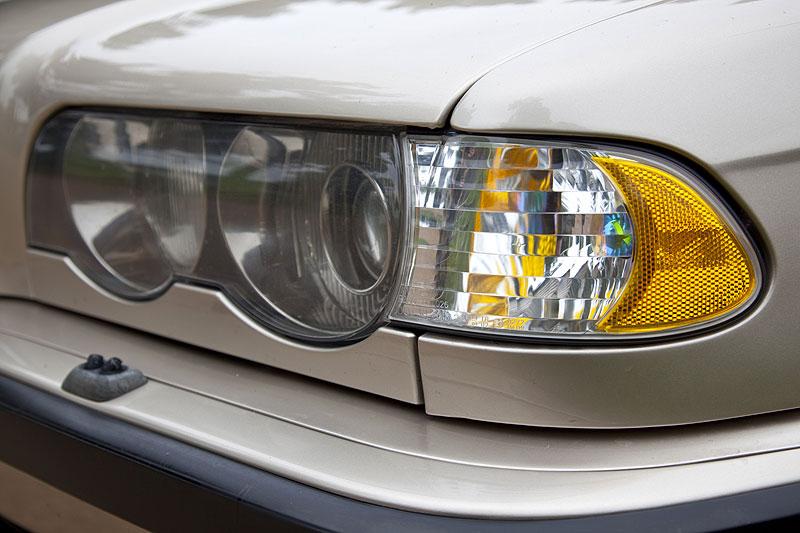 """BMW 740i (E38) von Stefan (""""waginator112"""")"""
