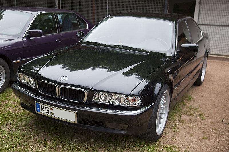 """BMW 728i (E38) von Kersten (""""Kersto"""")"""
