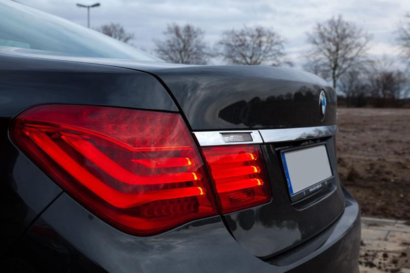 BMW 750i (F01) von Alexander (alander) beim Rheinischen Stammtisch