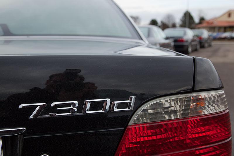 BMW 730d (E38) von MIchael (virgo)0