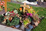 Foto vom Grab von unserem Mitglied Oliver ('schiol')