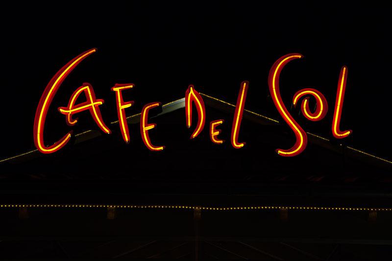 Café del Sol in Hildesheim