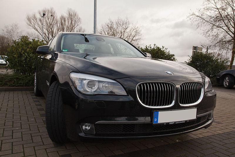BMW 730d (F01) von Dirk ('Dixe')