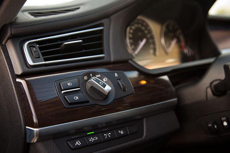 Innenraum im BMW 730d (F01) von Dirk ('Dixe')