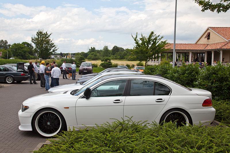 BMW 730d (E65) von Dennis ('Dennis730d')