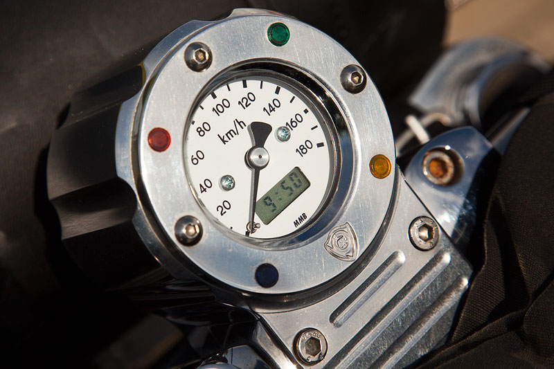 Harley-Davidson von Kai ('k5272')