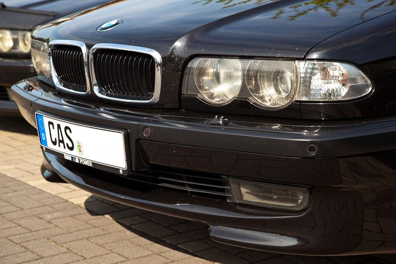 BMW 740i (E38) von Julian ('juelz')