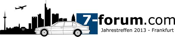 7-forum.com Jahrestreffen 2012 in Bietigheim Bissingen