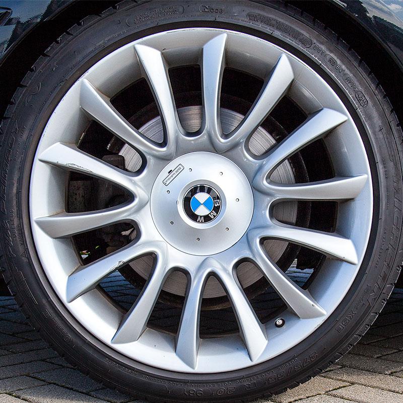 BMW Individual 20 Zoll Felge