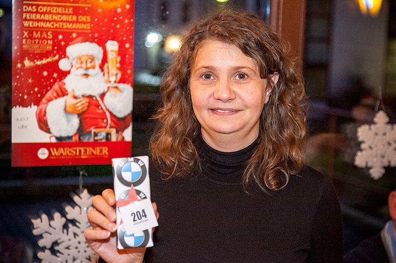 Rheinischer Weihnachts-Stammtisch 2014