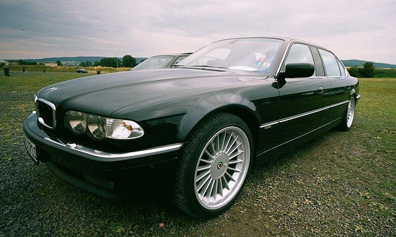 BMW L7 von Martin Lemke