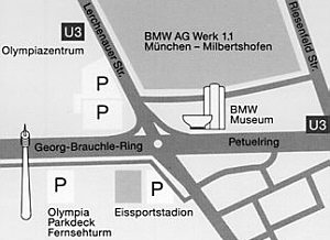 Bmw Museum Munich Www 7er Com