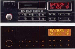 Radio Bavaria C Business