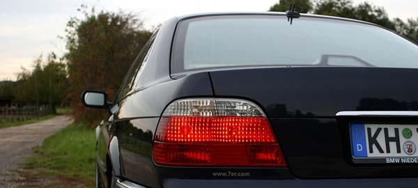 bmw 750il e38. BMW 750iL (E38) von Oliver
