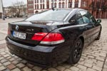 BMW 730d (E65) Individual 'One'.
