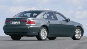 BMW 730d Modell E65 7 Forum