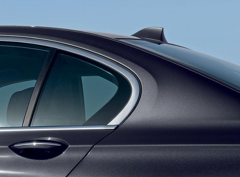 BMW 730d (Modell F01)