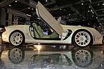 auf dem Genfer Auto Salon 2006