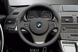 Vorstellung des neuen BMW X3: Das Design.