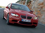 BMW M3 Coupe (Modell E92)