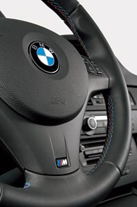 lenkradspange e90 e91 e92 e93 interieur bmw. Black Bedroom Furniture Sets. Home Design Ideas