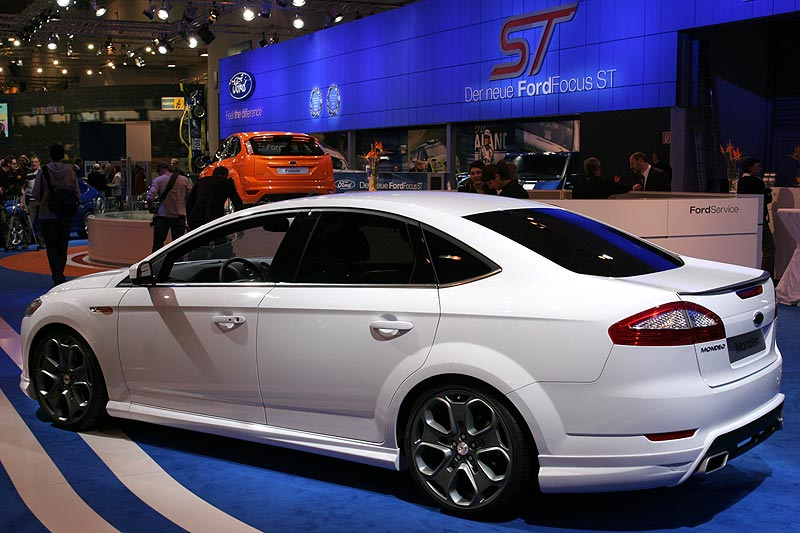 2013 ford mondeo release date in autos post. Black Bedroom Furniture Sets. Home Design Ideas