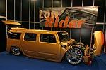 Lowrider uvm. auf der Essen Motor Show 2007