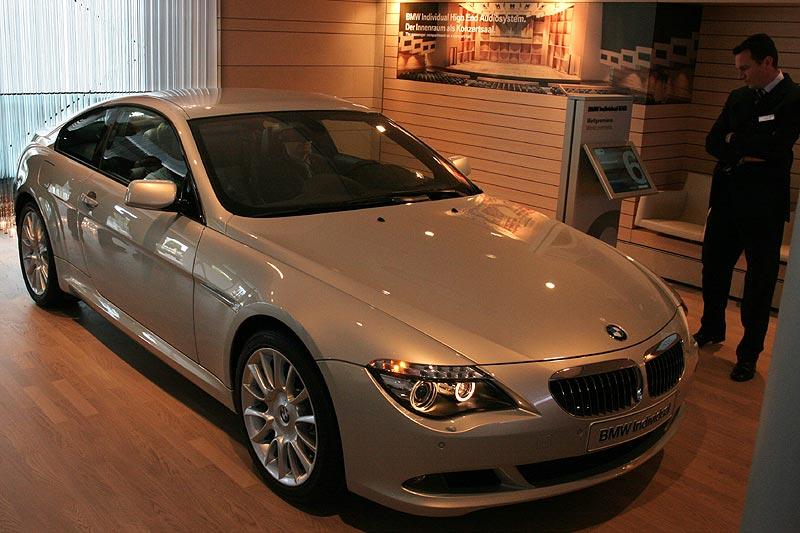 BMW 6er Individual Virtuoso