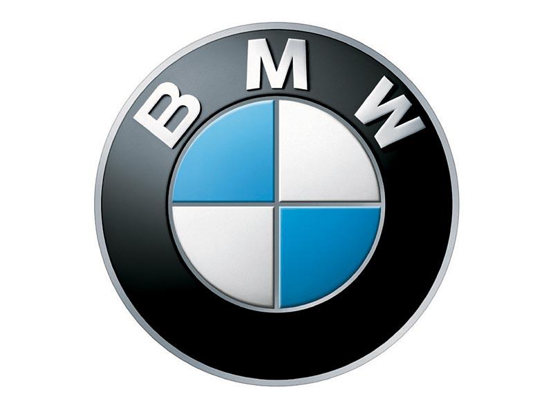 BMW Logo, 2007
