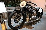 BMW WR 750, Werksrennmaschine mit Kompressor, Baujahr 1929, 2-Zyl.-Boxermotor, 45 PS, 185 km/h