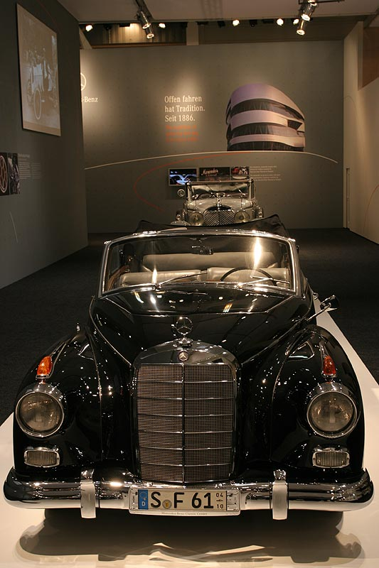 Mercedes-Benz Typ 300 D