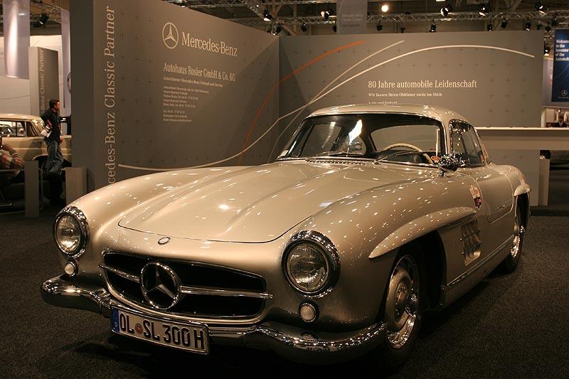 Foto: Mercedes 200/8 (W122), gebraucht angeboten für 7.900,- Euro ...