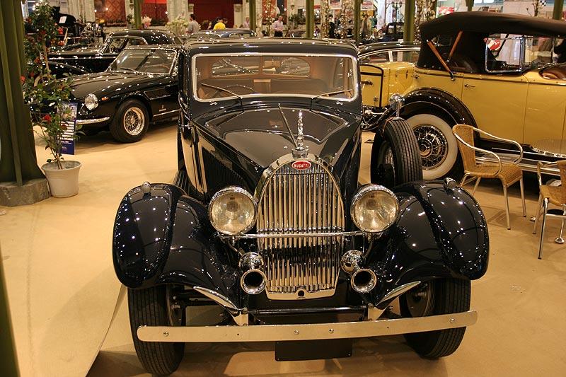 Bugatti Type 57 aus dem Jahr 1934
