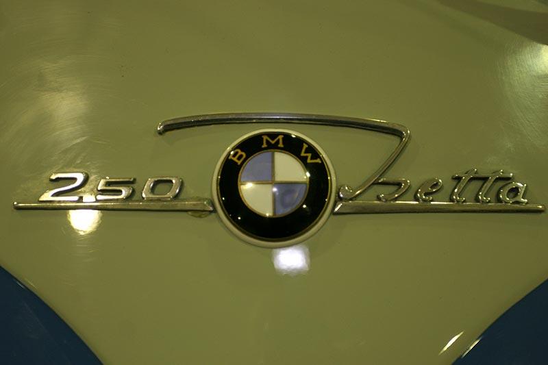 Isetta 250