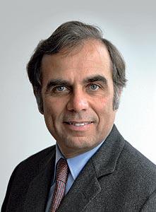 Ludwig Willisch, BMW Group neuer Geschäftsführer der BMW M GmbH